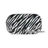 Zebra Print 2 Lenzendoosje